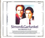 SIMON & GARFUNKEL/RECORDING PLUS