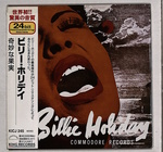 THE GREATEST INTERPRETATIONS OF BILLIE HOLIDAY