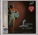 LONDON BY NIGHT/JULIE LONDON