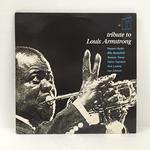 TRIBUTE TO LOUIS ARMSTRONG / TRIBUTE TO BENNY GOODMAN