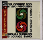 DOUBLE EXPOSURE/CHRIS CONNOR & MAYNARD FERGUSON