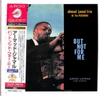 BUT NOT FOR ME/AHMAD JAMAL