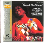 SEND IN THE CLOWNS/SARAH VAUGHAN