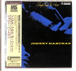 SONGS FROM THE HEART+1/JOHNNY HARTMAN