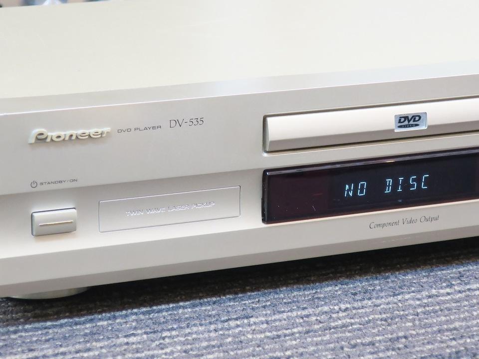 DV-535 PIONEER 画像