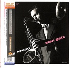 THE SOUND/STAN GETZ