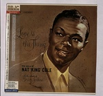 LOVE IS THE THINGS/NAT 'KING' COLE