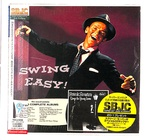SWING EASY AND FOR YOUNG LOVERS/FRANK SINATRA