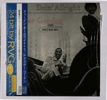 DOIN' ALLRIGHT/DEXTER GORDON+2