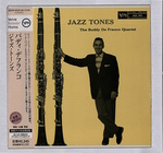 JAZZ TONES/BUDDY DeFRANCO