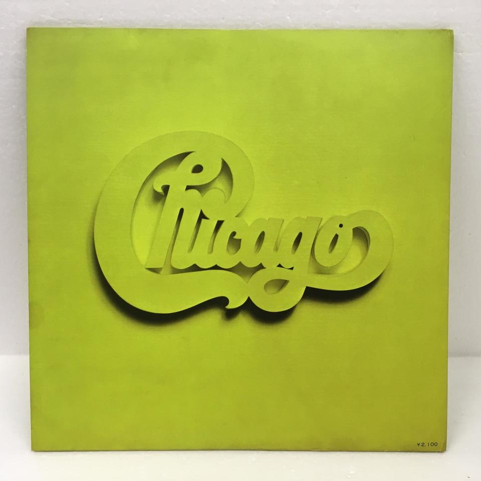 THE GREAT CHICAGO AT CARNEGIE HALL CHICAGO 画像
