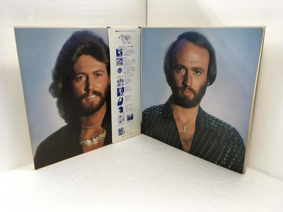 BEE GEES GREATEST BEE GEES 画像