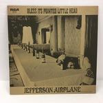 BLESS ITS POINTED LITTLE HEAD/JEFFERSON AIRPLANE