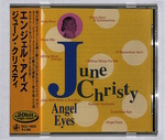 ANGEL EYES/JUNE CHRISTY