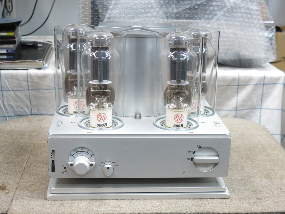 300p Nagra - HiFi-Do McIntosh/JBL/audio-technica/Jeff