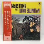 PLAYS THE MUSIC OF DUKE ELLINGTON/THELONIOUS MONK