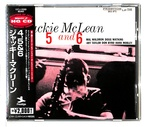 4,5AND 6/JACKIE MACLEAN