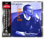 A LONG DRINK OF THE BLUES/JACKIE McLEAN
