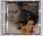 ORIGINAL MOTION PICTURE SOUNDTRACK 「SUNFLOWER」/HENRY MANCINI