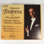 ブラームス:交響曲全集、管弦楽作品集