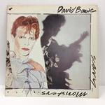 SCARY MONSTERS/DAVID BOWIE