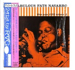THE FABULOUS FATS NAVARRO VOL.2