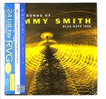 THE SOUNDS OF JIMMY SMITH +3/JIMMY SMITH