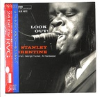LOOK OUT !/STANLEY TARRENTINE