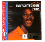 JIMMY SMITH'S HOUSE PARTY