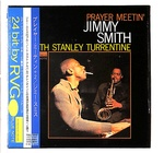 PRAYER MEETIN' +2/JIMMY SMITH