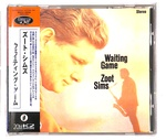 WAITING GAME/ZOOT SIMS
