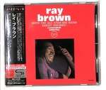 THE ALL STAR BIGBAND+RAY BROWN/MILT JACKSON