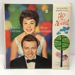 IT'S US AGAIN/EYDIE GORME AND STEVE LAWRENCE