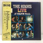 LIVE AT KELVIN HALL/THE KINKS