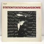 STATION TO STATION/DAVID BOWIE