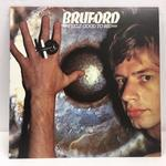 FEELS GOOD TO ME/BILL BRUFORD