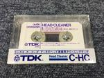 【未開封】HEAD CLEANER C-HC