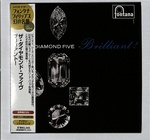 BRILLIANT!/THE DIAMOND FIVE
