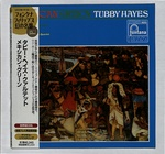 MEXICAN GREEN/TUBBY HAYES