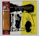 PIANO INTERPRETATIONS/BUD POWELL
