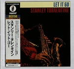LET IT GO/STANLEY TURRENTINE
