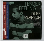 TENDER FEELIN'S/DUKE PEASON
