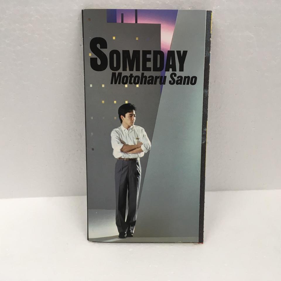 元春 someday 佐野