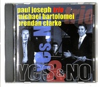 YES AND NO/PAUL JOSEPH