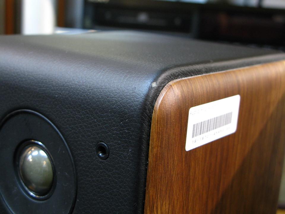 Avanto S-20 Audio Pro 画像