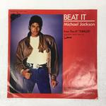 「BEAT IT」「GET ON THE FLOOR」/MICHAEL JACKSON