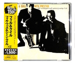 PHIL AND QULL/PHIL WOODS & GENE QUILL