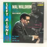 LEFT ALONE/MAL WALDRON