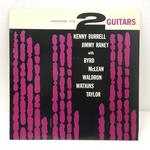 TWO GUITARS/KENNY BURRELL/JIMMY RANEY