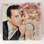 THE GAME OF LOVE/VIC DAMONE